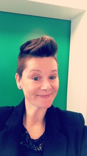 Jennifer  Thompson user profile