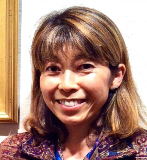 Edi Matsumoto user profile