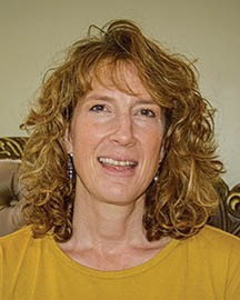 Mary Moores user profile