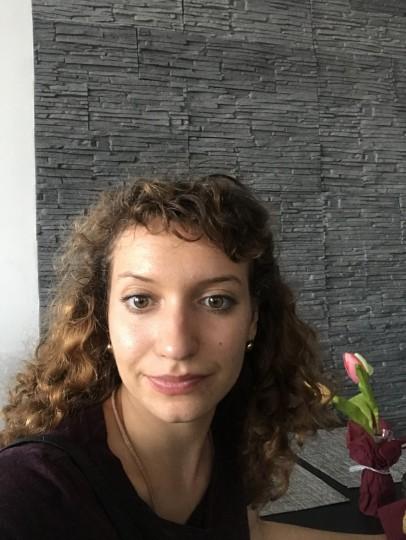 Alina-Ada Lungu user profile