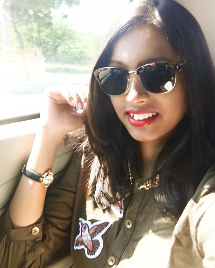 Namrata Dey user profile
