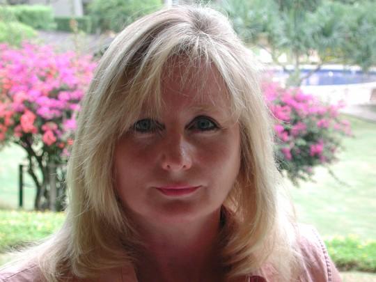 Gayle Martin user profile