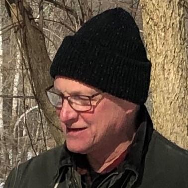 Craig Staufer user profile