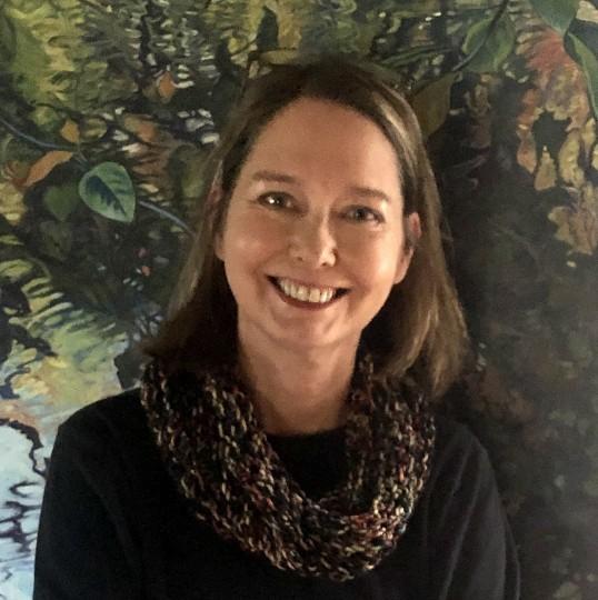 Susan Hood user profile