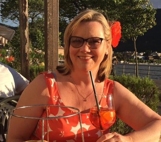julie Walsh user profile