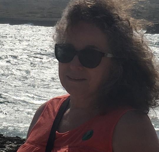 Susan Yankoski user profile
