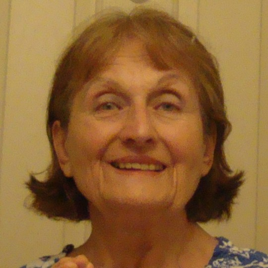 Nicholette Fetsch user profile