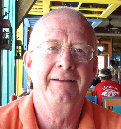 Bob Ievers user profile