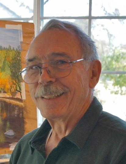 Paul Harman user profile