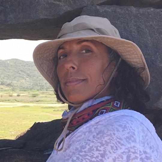 Jennifer McChristian user profile