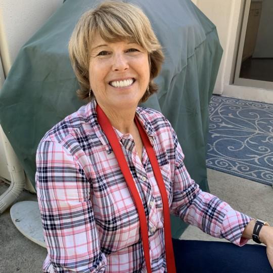 Jean Johnson user profile