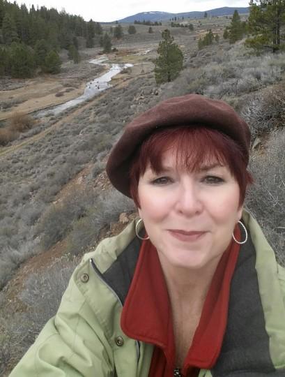 Judith  Vrooman user profile