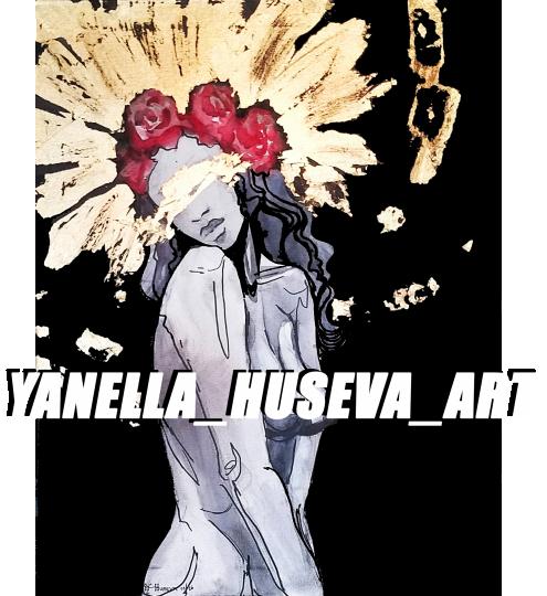 Yana Huseva user profile