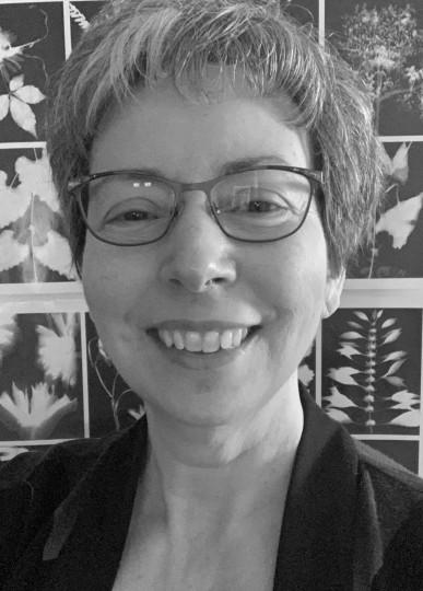 Julie Houghton user profile