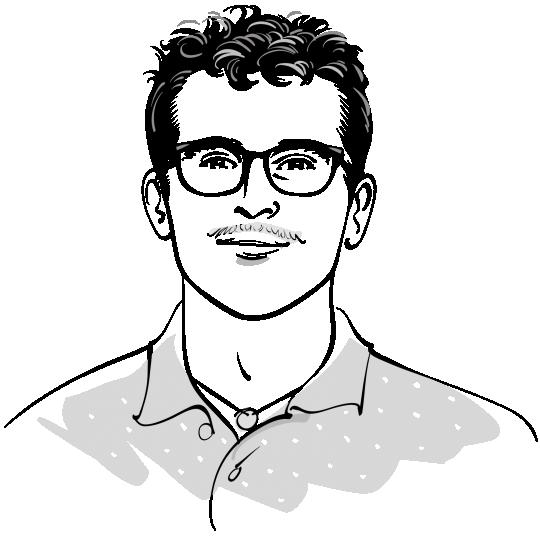 Samuel Wilson user profile