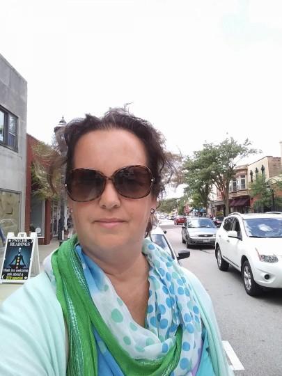 Suzanne Gibson user profile