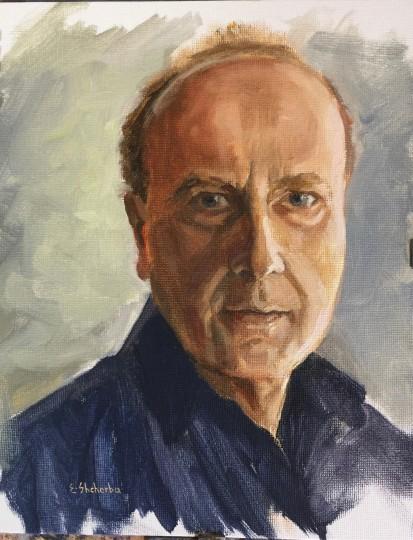 Eugene Shcherba user profile
