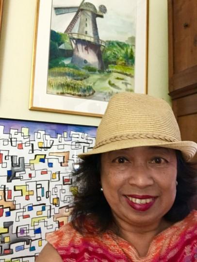 Michelle  Bond user profile