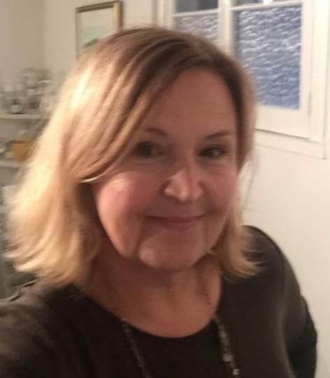 Barbara Trovillo user profile