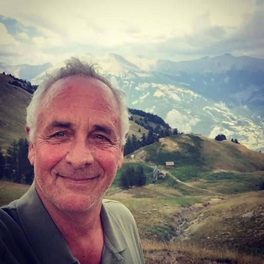 David Michaels user profile