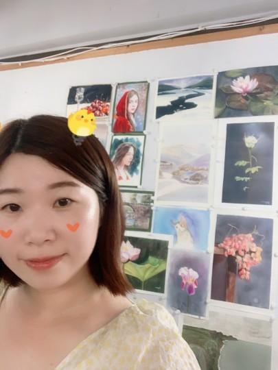 Fang Cai user profile