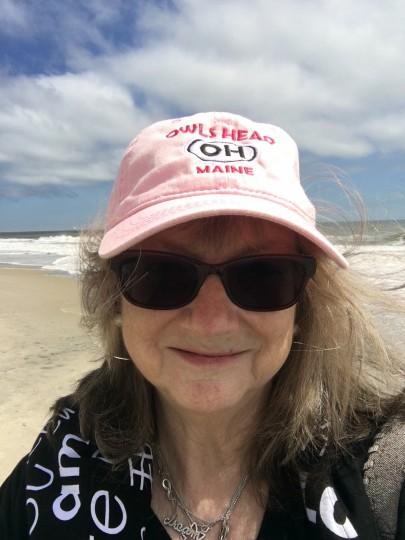 Cindy Bridgman user profile