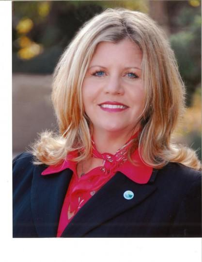 Pamela Conley Ulich user profile