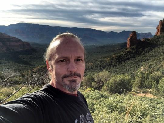 Paul David Shea user profile
