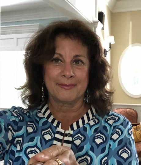 Lisa Rose user profile