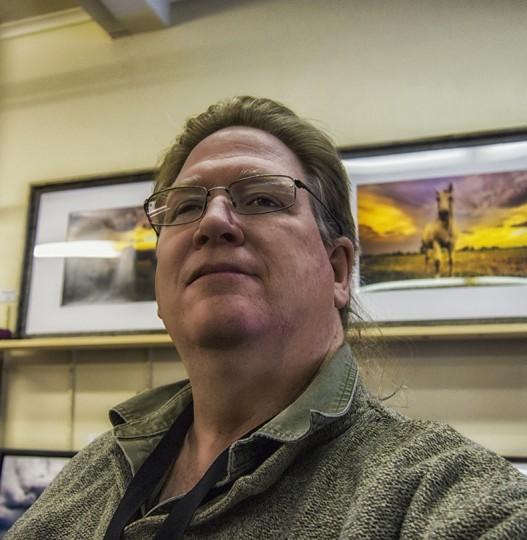Mark Dierker user profile