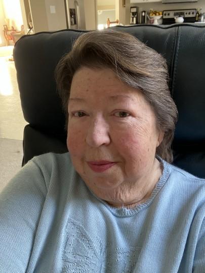Maryanne  Smith user profile