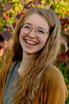 Maddie Duncan user profile