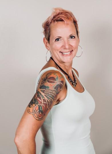 Ramona Minjoe user profile