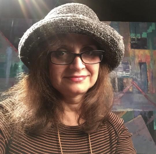 Ana Delia McCormack user profile