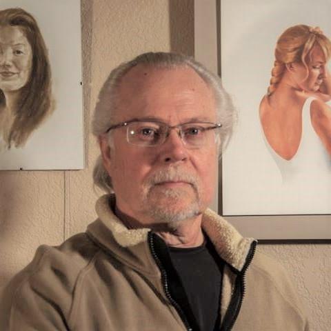 Jim Richards user profile
