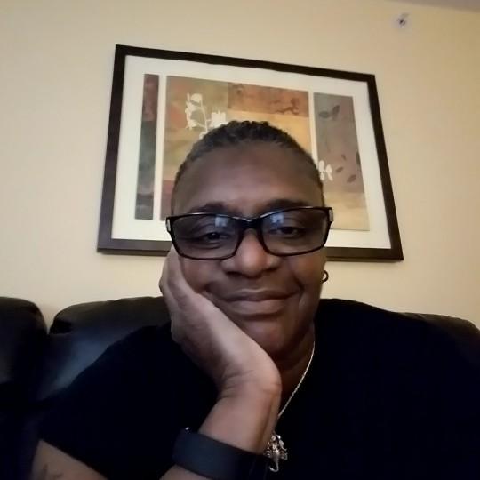 Sharon Davis user profile