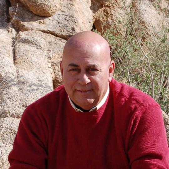 Palmer Miller III user profile