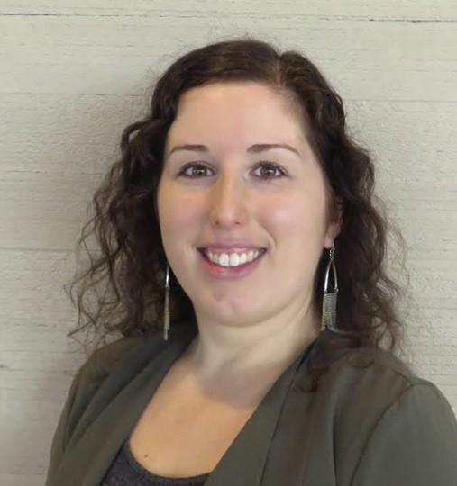 Caroline Main user profile