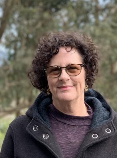 Amy Kalish user profile