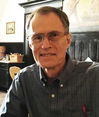 Philip Foster user profile
