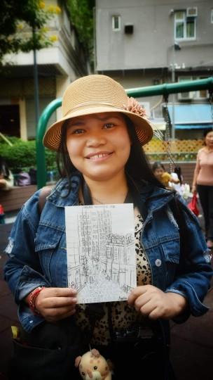 Maria Christina  Anire user profile