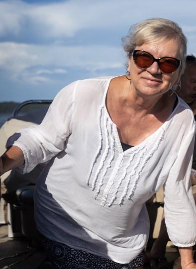 Dorothy Littleton user profile
