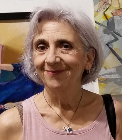 Susan Krieg user profile
