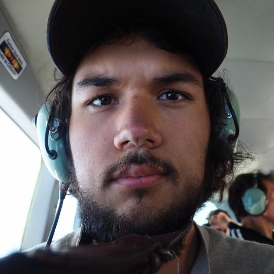 Benjamin Roop user profile