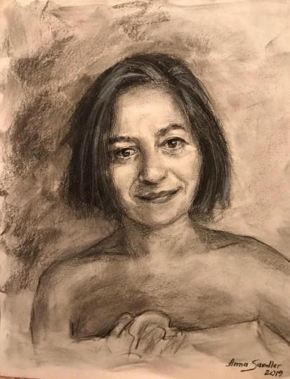 Anna Sandler user profile