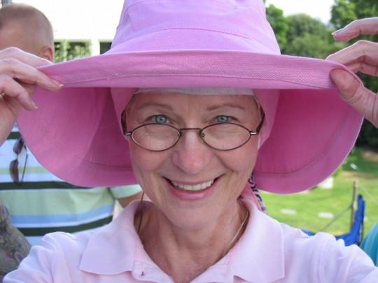 Beverly J Eckmann user profile