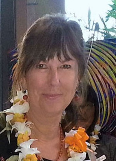 Linda Umstead user profile