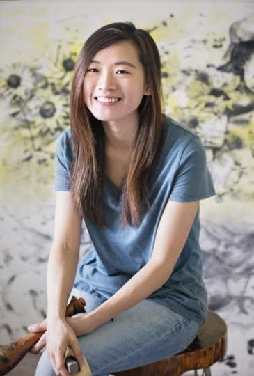 zoe liu user profile