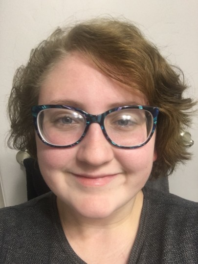 Jadzia Smith user profile