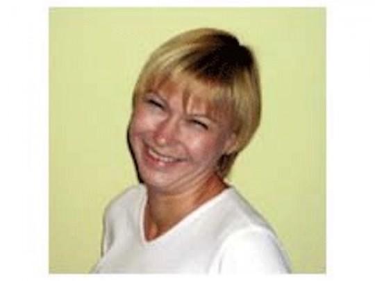 Amy McBride user profile